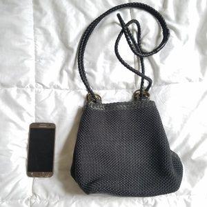 Handbags - 🖤Vintage Leather Shoulder Bag🖤